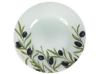 Тарелка обеденная Olive 26см