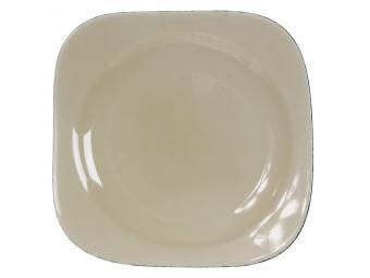 Тарелка обеденная Броунз 26см