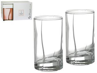 Набор стаканов ''Luna'' 6шт 60мл