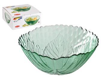 Салатник Sultana green  230мм