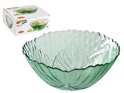 Салатник Sultana green  230мм Pasabahce