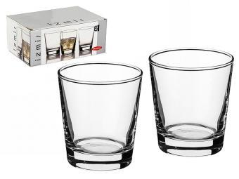 Набор стаканов ''Izmir'' 280мл 6шт