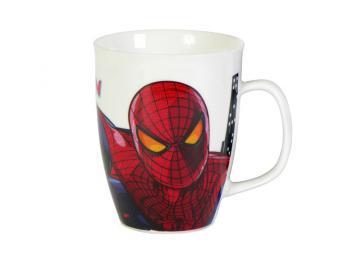 Кружка 360 Человек паук
