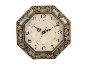Часы настенные 23,5*23,5*4,1