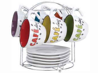 Чайный набор 12 предметов ВК-5999