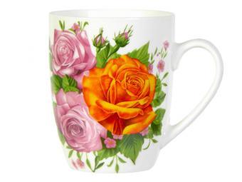 Кружка Розы 340мл