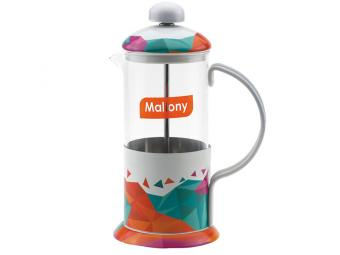 Кофе-пресс 800мл UNICO сталь