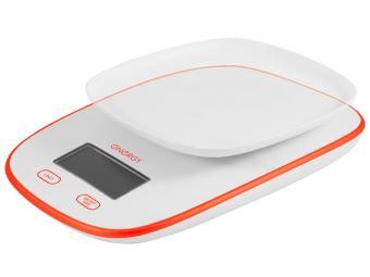 Весы кухонные ENERGY EN-422 белые