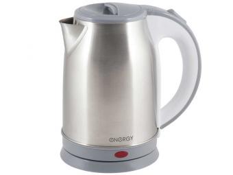 Чайник эл. 1,8л диск стальной ENERGY E-202