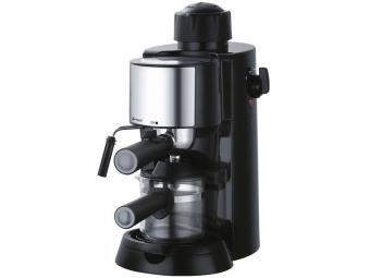 Кофеварка 240мл 900Вт (эспрессо, каппучино)