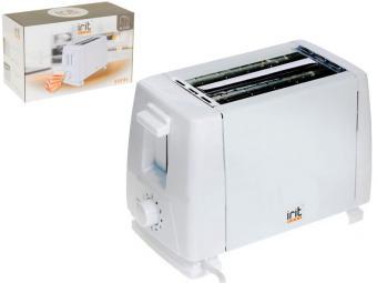 Тостер IR-5100 белый
