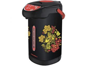 Чайник-термос 4л Хохлома РОС-1011