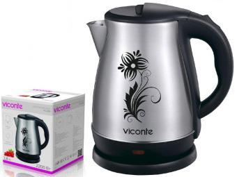 Чайник электрический 1,8л 2200Вт VC-3251