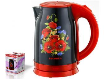Чайник эл. 1,8л 2200 Вт Маки РОС-1013 Маки