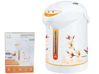 Чайник-термос термопот 3л 750Вт IR-1404