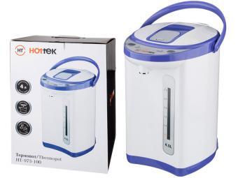 Термопот 4л 750Вт Hottek Ht-973-100