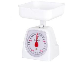 Весы кухонные механические до 5кг