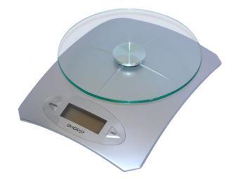 Весы кухонные электронные до 5 кг ENERGY EN-405