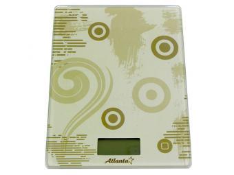 Весы кухонные электронные до 5кг ЖК дисплей