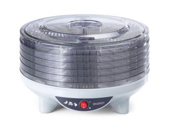 Электросушилка для продуктов ENERGY KN-128F