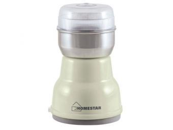Кофемолка электрическая Homestar HS-2001