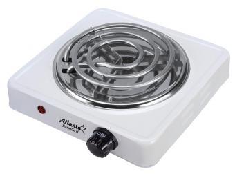 Электроплитка спиральная одноконфорочная ATH-1720