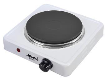 Электроплитка дисковая одноконфорочная ATH-1721
