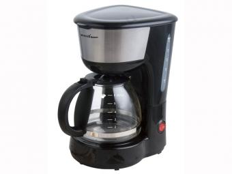 Кофеварка капельного типа 0,75л WR-204