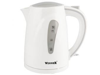 Чайник электрический 1,7л диск WR-121