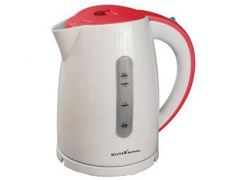 Чайник электрический 1,7л WR-135