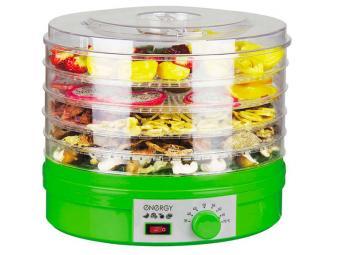 Сушилка электрическая для овощей фруктов грибов