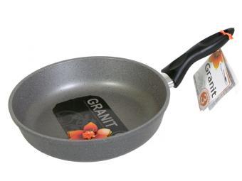 Сковорода 26 см Гранит с антипригарным покрытием