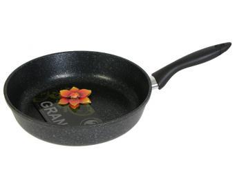 Сковорода Гранит Лайт 28см с антипригарным покрыти