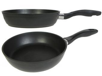 Сковорода 28см с антипригарным покрытием