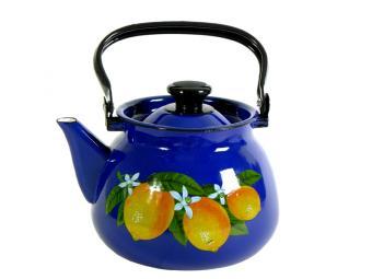 Чайник 3л (цвет в ассортименте)