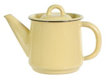 Чайник 1л без рисунка