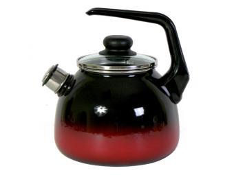 Чайник 3л со свистком Кармен
