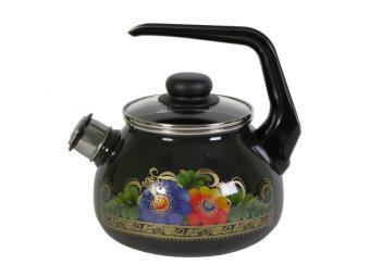 Чайник 2л со свистком Вологда