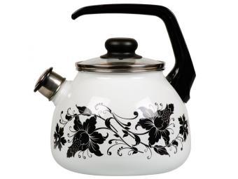 Чайник 2л TANGO со свистком