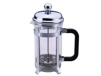 Кофе-пресс 600мл нерж