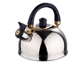 Чайник 2л из нержавеющей стали