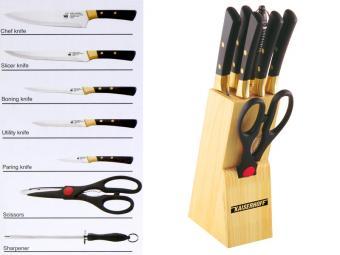 Набор ножей 7 предметов
