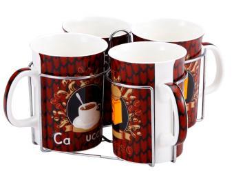 Набор кружек Кофе