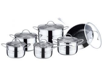 Набор посуды 6 пр Legend