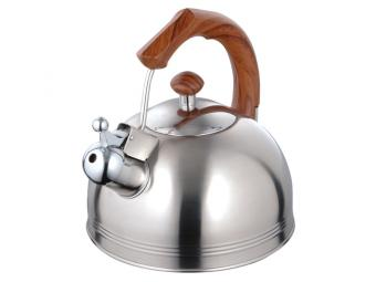 Чайник 3л металлический
