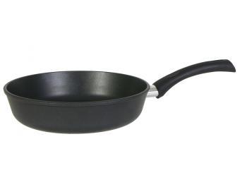 Сковорода 28см литая Домашняя