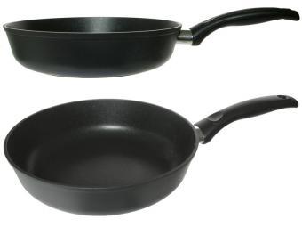 Сковорода 24см глубокая Классика индукция FANHOFF (76988)