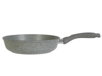 Сковорода 24см Литая линия Минералы Нева металл посуда