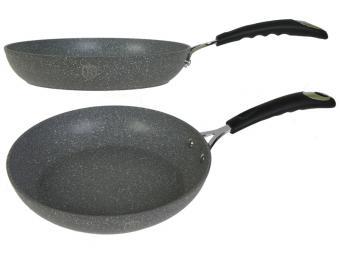 Сковорода 28см Grey Stone Touch Line