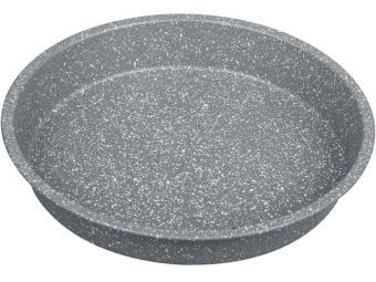 Форма для выпечки 26*4,5см с мраморным покрытием